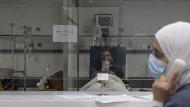 صورة أكثر من 700 إصابة جديدة بكورونا…ماذا عن الوفيات؟